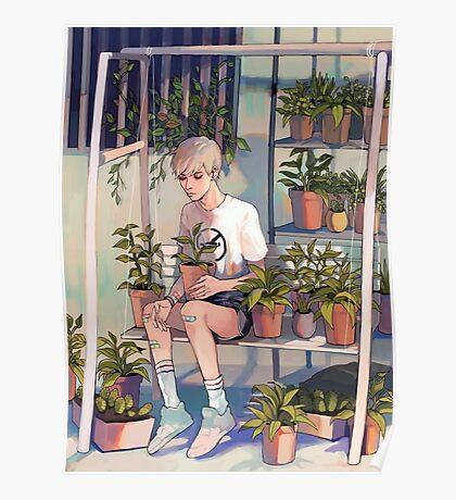 plantss Poster