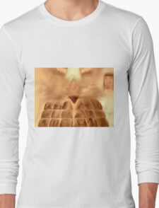 House Of Our Father Long Sleeve T-Shirt