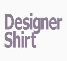 designer shirt Kids Clothes