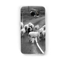 Traffic Jam - Donegal Style Samsung Galaxy Case/Skin