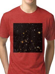 DEEP SPACE Tri-blend T-Shirt