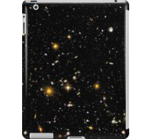 DEEP SPACE iPad Case/Skin