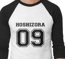 Love Live Rin Hoshizora Varisty Men's Baseball ¾ T-Shirt