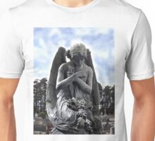 Angel in the Morning Unisex T-Shirt