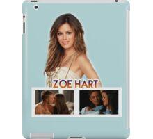 Zoe Hart - Hart of Dixie iPad Case/Skin