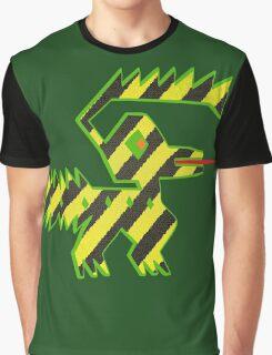 little dragon Graphic T-Shirt