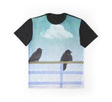 The Wait Graphic T-Shirt