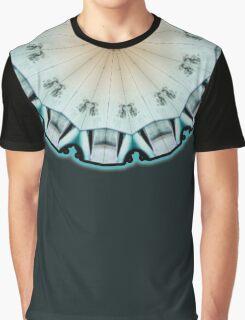K Bite Graphic T-Shirt