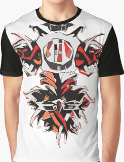 Tribal Tech 2 Graphic T-Shirt