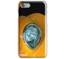 1937 Ford Convertible iPhone Case/Skin