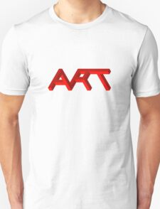 Isomeric Art T-Shirt