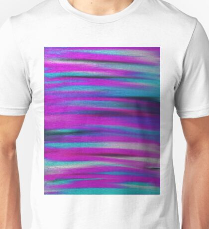 Tranquility ABSTRACT Unisex T-Shirt