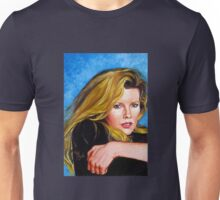 Kim Basinger Unisex T-Shirt