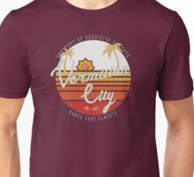 Vermilion City Surf Unisex T-Shirt