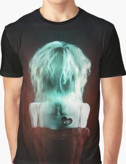 Torch Graphic T-Shirt