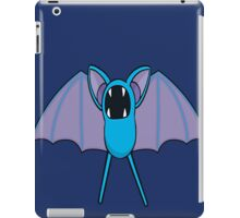 Zubatman  iPad Case/Skin