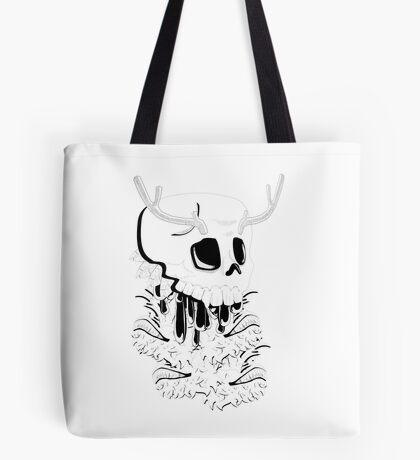 Spirit Sadness  Tote Bag