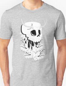 Spirit Sadness  Unisex T-Shirt
