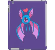 Zubat iPad Case/Skin