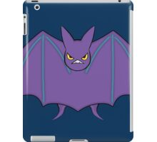 Crobatman iPad Case/Skin