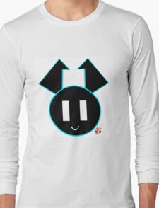 XJ9 Icon Long Sleeve T-Shirt