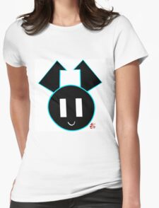 XJ9 Icon Womens Fitted T-Shirt