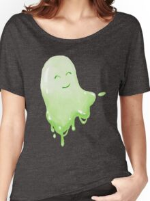Ectoplasm Ghost Women's Relaxed Fit T-Shirt