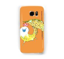 Sloppy Buddy Samsung Galaxy Case/Skin