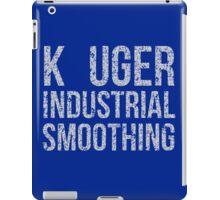 Seinfeld: Kruger Industrial Smoothing...K-Uger! iPad Case/Skin