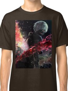 Tokyo ghoul Awesome  Classic T-Shirt