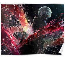 Tokyo ghoul Awesome  Poster