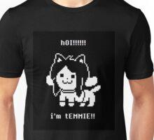 h0I! Temmie - Undertale Unisex T-Shirt