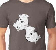 Piggies Unisex T-Shirt