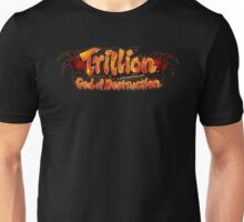 Trillion God of Destruction Unisex T-Shirt