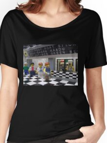 No Soup for You! Women's Relaxed Fit T-Shirt