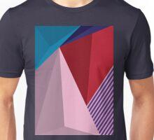 Abstract Modernist Unisex T-Shirt