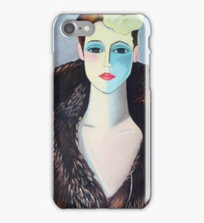 NANA iPhone Case/Skin