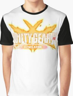 guilty gear xrd revelator Graphic T-Shirt