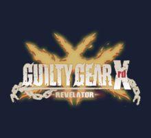 guilty gear xrd revelator Kids Tee