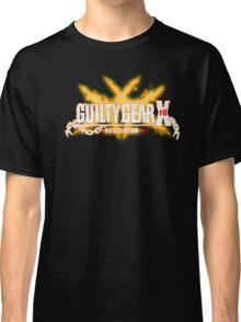 guilty gear xrd revelator Classic T-Shirt