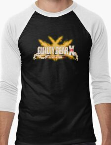 guilty gear xrd revelator Men's Baseball ¾ T-Shirt