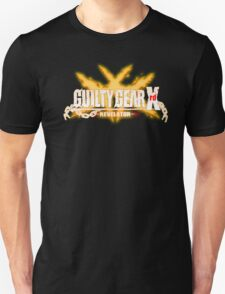 guilty gear xrd revelator Unisex T-Shirt