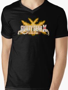 guilty gear xrd revelator Mens V-Neck T-Shirt