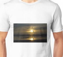 The Alien and Surreal Beauty of Global Warming  Unisex T-Shirt