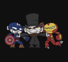 Civil War Kids Tee