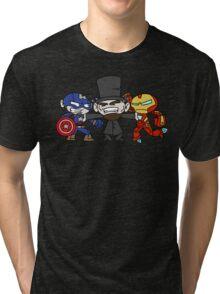 Civil War Tri-blend T-Shirt