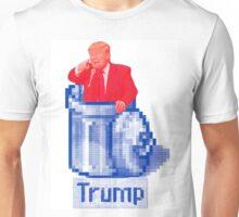 DUMP TRUMP 2 Unisex T-Shirt