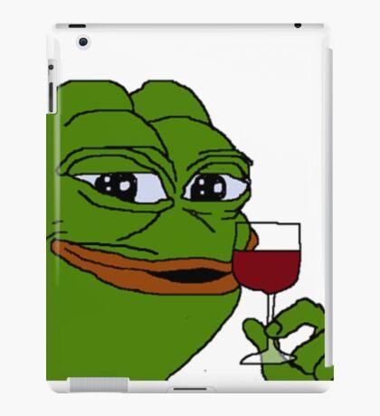 Rare Pepe Meme iPad Case/Skin
