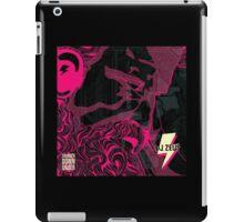 DJ Zeus iPad Case/Skin