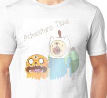 Adventure Time Trip Unisex T-Shirt